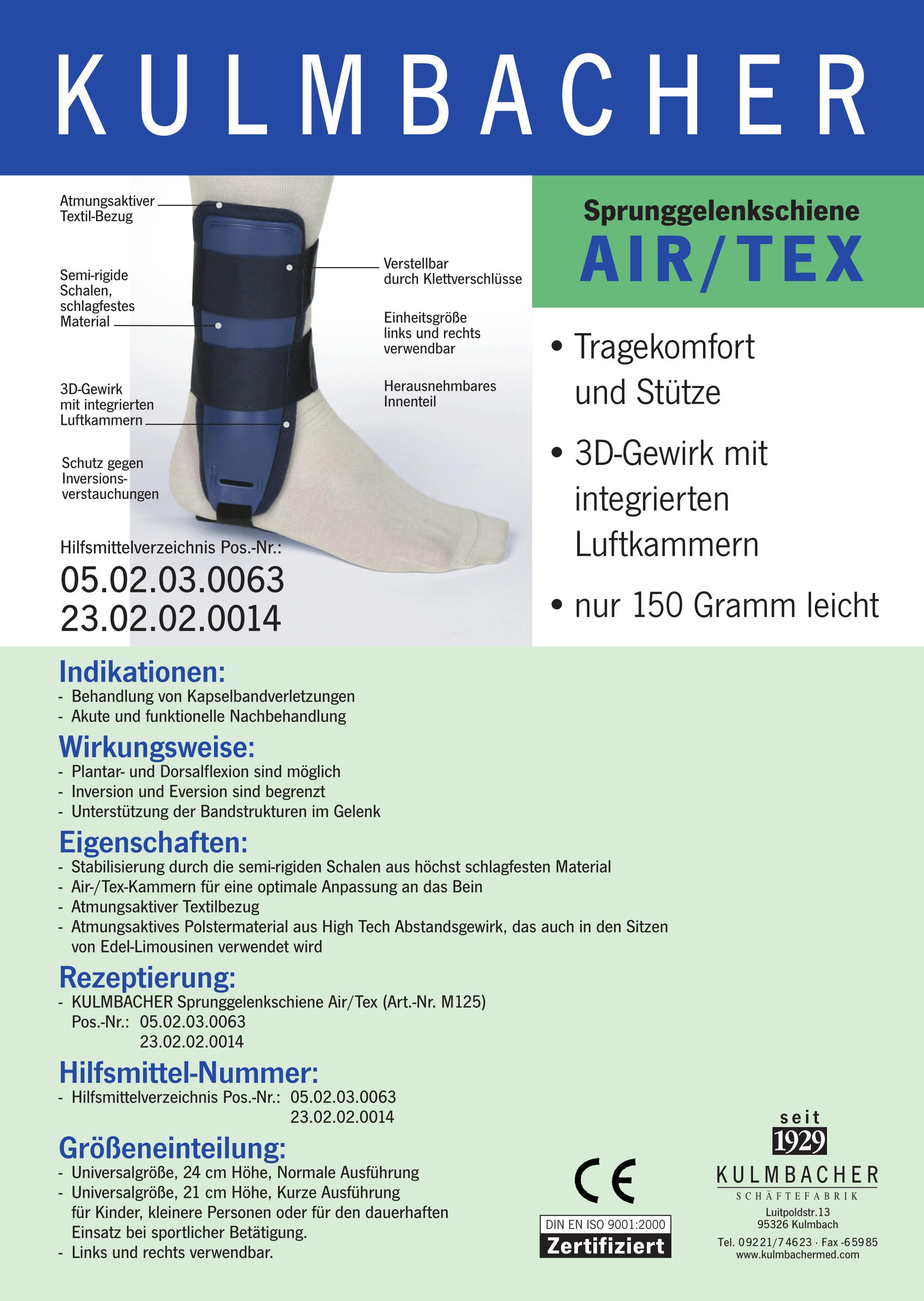 Air Tex Prospekt1