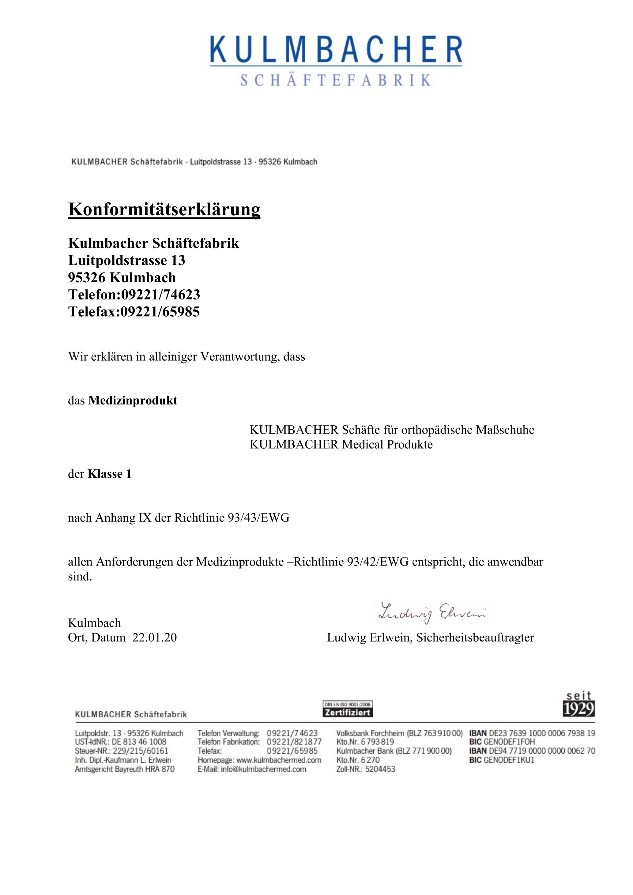Konformitätserklärung 2020_01